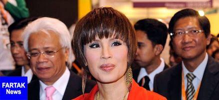 افزایش تنش در فضای سیاسی تایلند با اعلام کاندیداتوری خواهر پادشاه