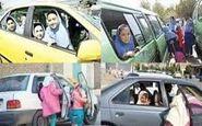 آمادهباش ۳ یگان پلیس برای ساماندهی ترافیک مهر پایتخت/ استقرار پلیس مقابل ۱۴۰۰ مدرسه