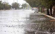 پنجشنبه 6 آبان/آغاز بارندگی در برخی استانها طی دو روز آینده