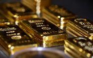 قیمت طلای جهانی صعودی شد