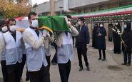 دو تن دیگر از مدافعان سلامت خوزستان بر اثر ابتلا به کرونا جان باختند