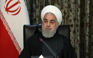 گزارش اینستاگرامی روحانی از جلسات دولت در دو هفته نوروز