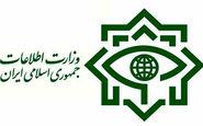 یک تیم تروریستی در خوزستان منهدم شد
