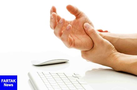 علت درد دست راست و درمان آن