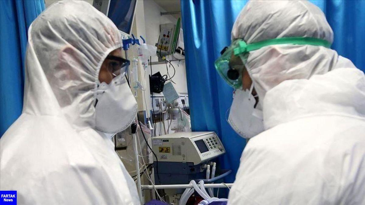 ۴ مورد فوتی و شناسایی ۱۱۹ مورد مبتلا به کروناویروس در ۲۴ ساعت گذشته