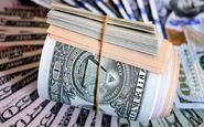 دلار در مسیر نزول
