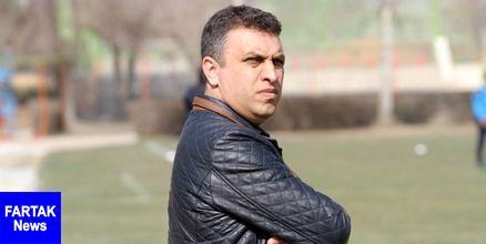 پیشنهاد مدیرعامل نساجی برای حل مشکلات اقتصادی فوتبال ایران
