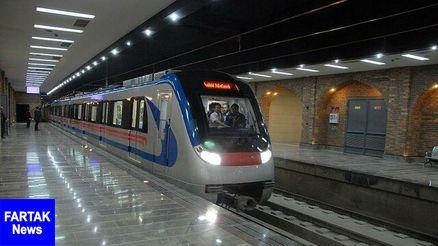 انعقاد تفاهمنامه مترو با مجموعه نمایشگاه بینالمللی برای راهاندازی مترو در این نمایشگاه