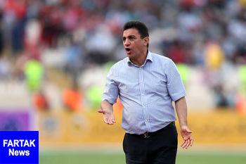 انتقاد های شدید قلعه نویی خطاب به فدراسیون فوتبال / این مسابقه سیاسی بود!