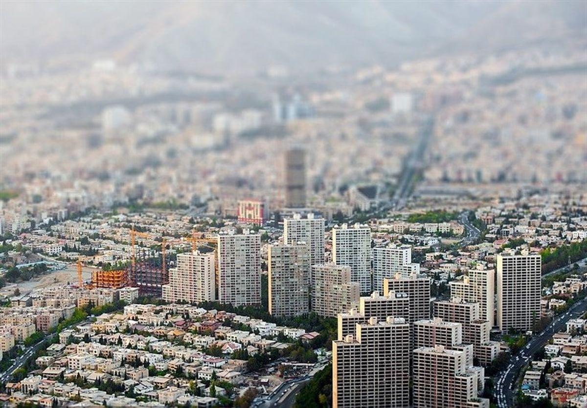 قیمت لوکسترین خانههای تهران چند؟