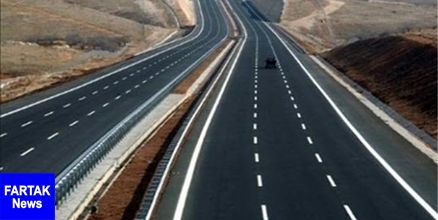 11 طرح راهسازی و بزرگراهی در استان کردستان فعال است