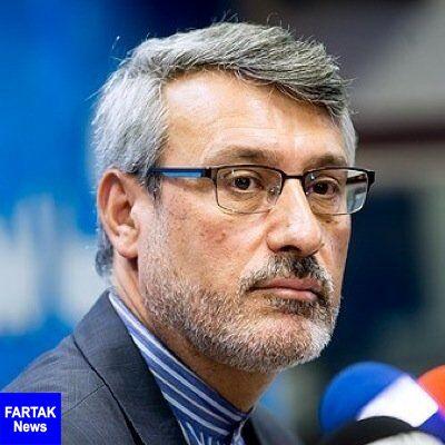 سفیر ایران در انگلیس آزادی کشتی گریس ۱ را تایید کرد