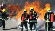ارائه ردیف سخت و زیانآور بودن شغل آتشنشانی در بودجه 98