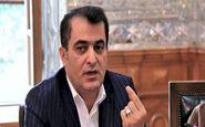 حمله تند خلیلزاده به موسوی: چرا اصرار به حضور یک مفسد اقتصادی در هیات مدیره استقلال را داشتی؟