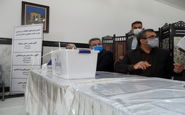 پایان رای گیری در بغداد؛ تقدیر سفیر از حضور گسترده ایرانیان مقیم