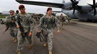 نیروهای آمریکایی به نفع داعش از ما جاسوسی میکردند