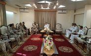 دعوت از ارتش قطر برای حضور در رزمایش «آیونز» در اقیانوس هند