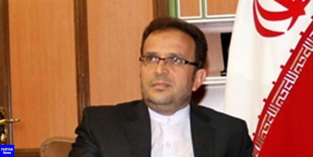 عباسزاده: گفتگوهای سازنده منطقهای راهکار ایجاد امنیت پایدار و ثبات در خلیج فارس است