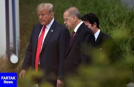 گفتگوی تلفنی ترامپ و اردوغان،جریان چه بود؟