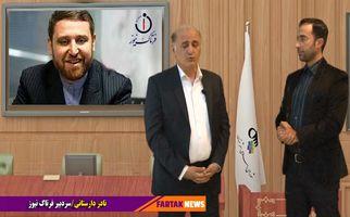 منتخبین شورای ششم تهران اجازه مصاحبه به سخنگو را نمیدهند!