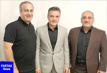 نگاهی به هفتخوان مدیرعامل جدید پرسپولیس