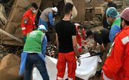 افزایش قربانیان انفجار بیروت به 160 نفر