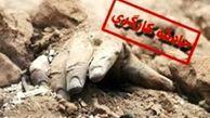 سقوط مرگبار یک جوان به چاه فاضلاب در تبریز