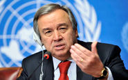پیام تبریک دبیر کل سازمان ملل به مناسبت فرا رسیدن نوروز