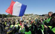 اعتراضات سراسری فرانسه را فراگرفت/ یک کشته و ۵۰ زخمی
