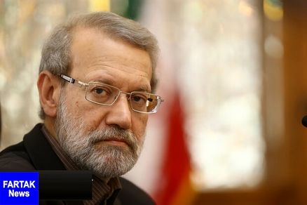 لاریجانی درگذشت نماینده دوره چهارم مجلس را تسلیت گفت