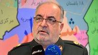 دستگیری ۱۱۱ نفر در یک پارتی شبانه در شهریار