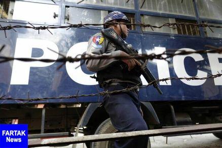تاکید سازمان ملل بر آ.سه.آن برای اقدام علیه سوءاستفادههای دولت میانمار