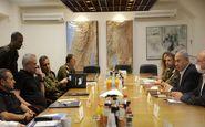 پافشاری نخست وزیر رژیم صهیونیستی برای ادامه حمله به غزه
