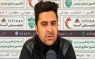 اخباری: فولاد  یکی از کاملترین تیمهای ایران است