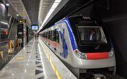 بازدید از برخی ایستگاههای افتتاح نشده خط ۶ مترو