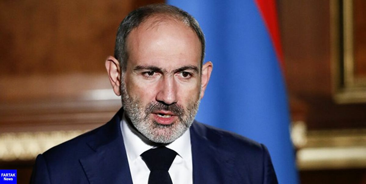 راشا تودی از استعفای نخستوزیر ارمنستان خبر داد