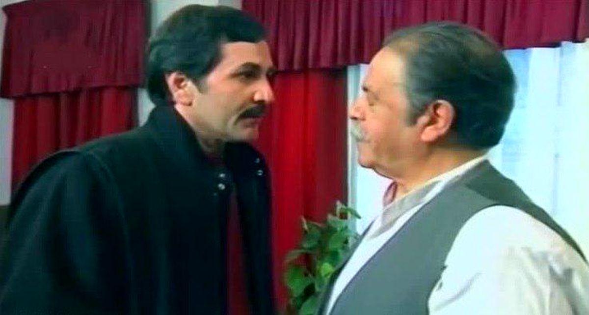 """بازیگر سریال """"پدرسالار"""" درگذشت"""