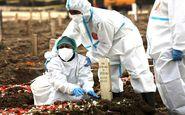 دوشنبه 11 مرداد/تازه ترین آمارها از همه گیری ویروس کرونا در جهان