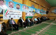 ادامه نهضت آزادسازی زندانیان توسط سازمان بسیج حقوقدانان استان کرمانشاه