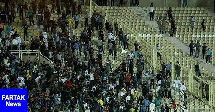 پرسپولیس به سیم آخر زد ؛ شکایت مسئولان پرسپولیس از میزبانی استقلال خوزستان!