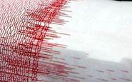 زلزله صبح امروز 2 استان ایران را لرزاند