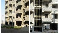 رضا خالقی: ۹۰ درصد از واحدهای  مسکن مهر استان واگذار شده است
