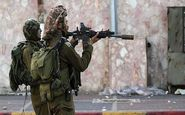 جراحت شدید کودک فلسطینی به ضرب گلوله نظامیان صهیونیست