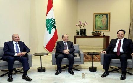 اعلام تشکیل دولت جدید لبنان با ۲۰ وزیر