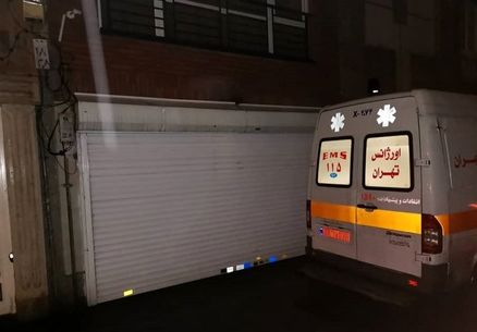 بررسی حقوقی ماجرای مرگ همسایه به خاطر پنچر کردن آمبولانس