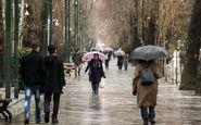 آسمان کشور از نیمه هفته آینده بارانی میشود