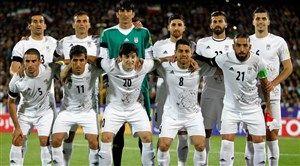 چرا ایران با تیم های بزرگ دنیا بازی نمی کند؟