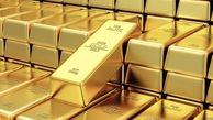 ویروس انگلیسی گریبان طلا را هم گرفت/ قیمت طلا کاهش یافت