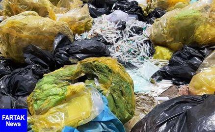 هزینه جمع آوری زباله برای هر قزوینی سالیانه ۱۳۵ هزار تومان است