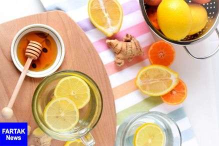 بهترین نوشیدنی برای درمان آنفولانزا چیست؟